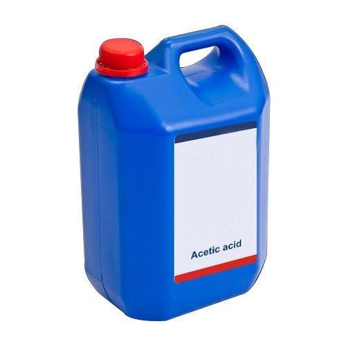 Acetic Acid 99.7% Glacial