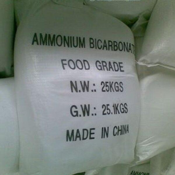 Ammonium Bicarbonate 99%