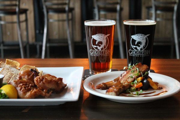 Brewery & Foods