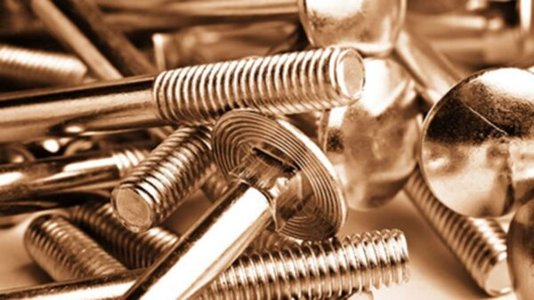 Electroplating & Foundering
