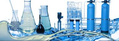 Sugar & Water Treatment