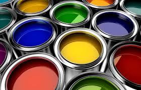 Solvent & Paint