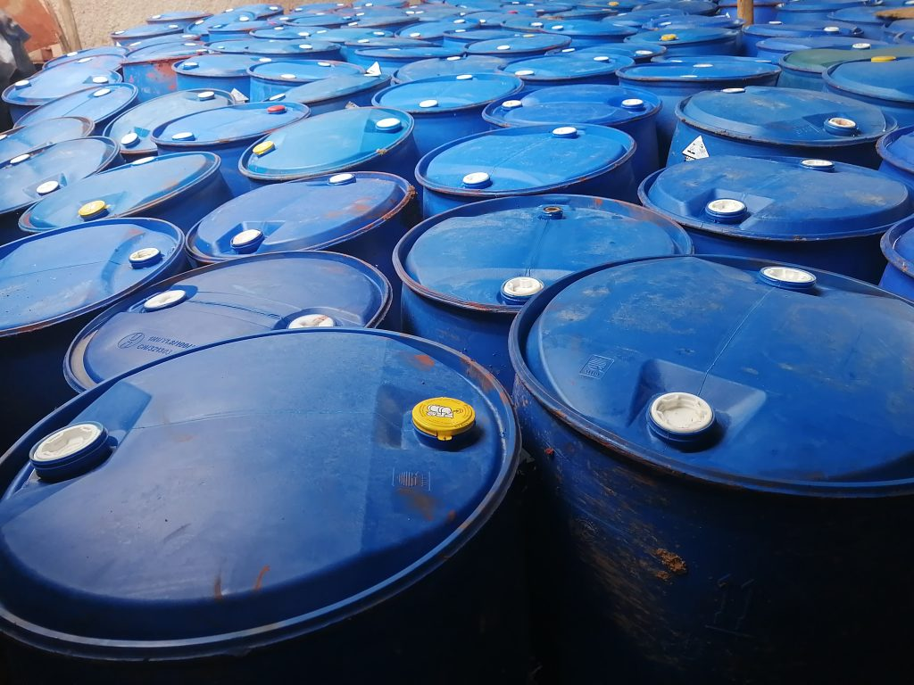 Merry Chemicals Supplier In Ethiopia - Merry Chemicals